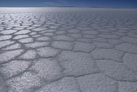 Bolivia, View of Salar de Uyuni