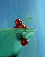Prunus, Cherry