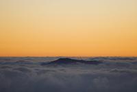 Storm waves in the sea, Mauna Kea Hilo, Hawaii, USA