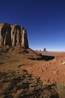 Monument Valley, Arizona, United States of America, North America