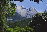 Mount Kinabalu, Sabah, island of Borneo, Malaysia, Asia