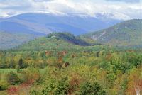 White Mountain National Forest, New Hampshire, New England, United States of America, North America