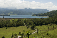 near Lake Arenal, Costa Rica