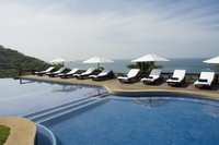Hotel Punta Islita, Punta Islita Nicoya Pennisula, Pacific Coast, Costa Rica