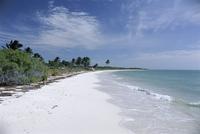 Bahia Honda Key, the Keys, Florida, United States of America (U.S.A.), North America