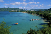 Saint Anne, island of Martinique, Lesser Antilles, French West Indies, Caribbean, Central America