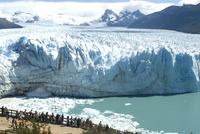 Perito Moreno Glacier, Parque Nacional de los Glaciares, UNESCO World Heritage Site, Patagonia, Argentina, South America 20025350813| 写真素材・ストックフォト・画像・イラスト素材|アマナイメージズ