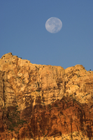 Red Rock Canyon National Conservation Area, Las Vegas, Nevada, United States of America, North America