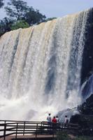 Iguacu Falls, Argentina, South America 20025353306| 写真素材・ストックフォト・画像・イラスト素材|アマナイメージズ