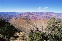 South Rim, Grand Canyon, UNESCO World Heritage Site, Arizona, United States of America, North America 20025356490| 写真素材・ストックフォト・画像・イラスト素材|アマナイメージズ