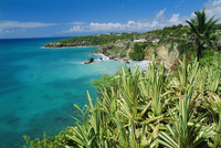 Guadeloupe,French Antilles,West Indies,Caribbean