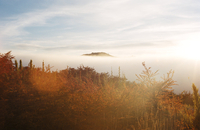 Sunrise, Bariloche, Argentina, South America 20025358668| 写真素材・ストックフォト・画像・イラスト素材|アマナイメージズ