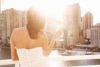 Latin woman lifestyle, Miami, Florida, United States of America, North America 20025360445| 写真素材・ストックフォト・画像・イラスト素材|アマナイメージズ