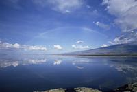 Lake Natron, Tanzania, East Africa, Africa 20025360669| 写真素材・ストックフォト・画像・イラスト素材|アマナイメージズ