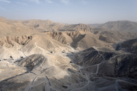 Valley of the Kings, Thebes, UNESCO World Heritage Site, Egypt, North Africa, Africa 20025361573| 写真素材・ストックフォト・画像・イラスト素材|アマナイメージズ