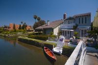 Venice, Los Angeles, California, United States of America, North America 20025364979| 写真素材・ストックフォト・画像・イラスト素材|アマナイメージズ
