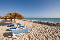 Beach at Cayo Santa Maria, Sol Cayo Santa Maria Resort, Cayo Santa Maria, Cuba, West Indies, Caribbean, Central America 20025366219| 写真素材・ストックフォト・画像・イラスト素材|アマナイメージズ