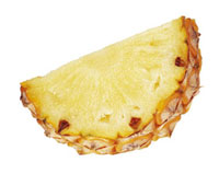 Ananas Comosus�CPineapple