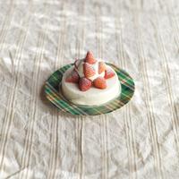イチゴのクリスマスケーキ 20027000314| 写真素材・ストックフォト・画像・イラスト素材|アマナイメージズ