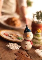 家庭のクリスマス 20027002761| 写真素材・ストックフォト・画像・イラスト素材|アマナイメージズ
