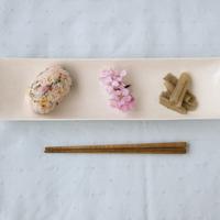 桜御膳 20027003529| 写真素材・ストックフォト・画像・イラスト素材|アマナイメージズ