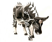"Mi vaca ""heavy"""
