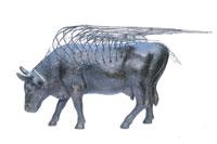 Vaca Pegasus
