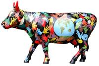 Krava ludstva