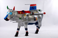 Star Fleet Battle Cow