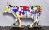 色情牛 20033000420  写真素材・ストックフォト・画像・イラスト素材 アマナイメージズ