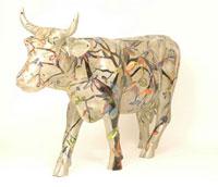 La Vaca Flora