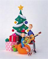 クリスマスイメージ 20037000208| 写真素材・ストックフォト・画像・イラスト素材|アマナイメージズ