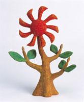 太陽がなる樹木