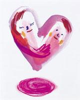親子の愛情イメージ 20037000348| 写真素材・ストックフォト・画像・イラスト素材|アマナイメージズ