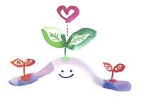 植物のイメージ 20037002959| 写真素材・ストックフォト・画像・イラスト素材|アマナイメージズ
