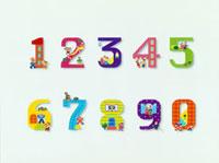 絵文字数字