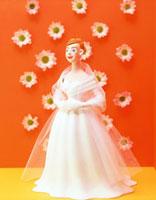 新婦 20037003942| 写真素材・ストックフォト・画像・イラスト素材|アマナイメージズ