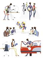 ビジネスイメージ 20037007830| 写真素材・ストックフォト・画像・イラスト素材|アマナイメージズ