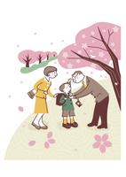 入学式のイメージ