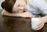 Dreams of milk