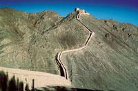 fortress (china)