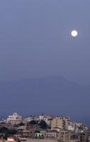View over Crete