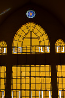 A church in Egypt