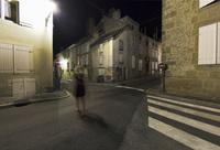 Langres in France