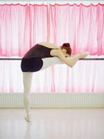 Ballet-dancer 20040001047| 写真素材・ストックフォト・画像・イラスト素材|アマナイメージズ