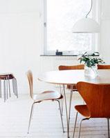 A kitchen,interior
