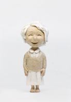 おばあちゃん 20041000474| 写真素材・ストックフォト・画像・イラスト素材|アマナイメージズ