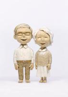 シニア夫婦 20041000477| 写真素材・ストックフォト・画像・イラスト素材|アマナイメージズ