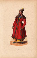 Persian nobleman