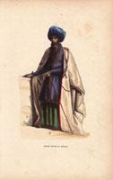 Persian mullah